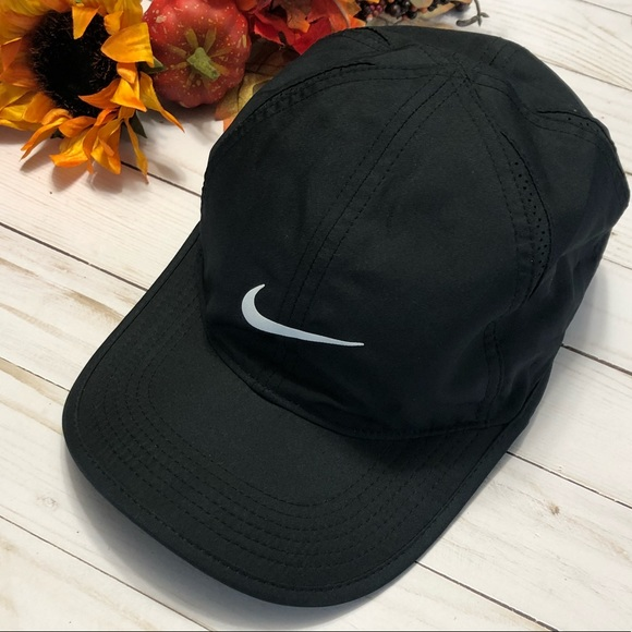 148eef1513dad Nike Dri-Fit Featherlight Hat. M 5bd75465f63eea19882e4ef8. Other Accessories  ...